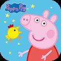 Peppa Pig: Happy Mrs Chicken icon