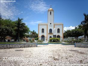 Photo: Boquim - Igreja Matriz de Sant'Ana