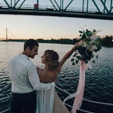 Wedding photographer Taras Geb (tarasgeb). Photo of 06.07.2016