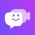 Camsea: Live Chat & Make New Friends icon