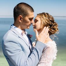 Wedding photographer Kostya Faenko (okneaf). Photo of 24.01.2018