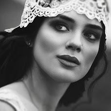 Wedding photographer Yulya Andrienko (Gadzulia). Photo of 31.07.2017
