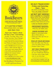 Photo: Book Buyers