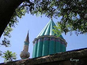 Photo: Konya - Eerste blik