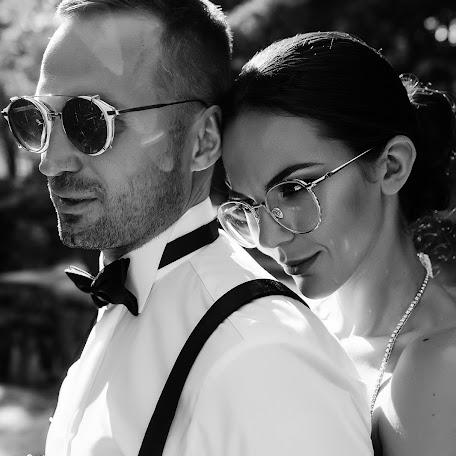 Wedding photographer Sasch Fjodorov (Sasch). Photo of 22.01.2018