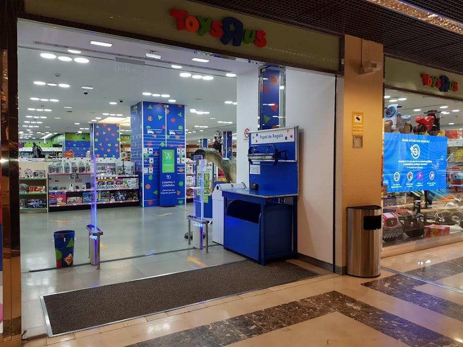 Foto Toys R Us 1