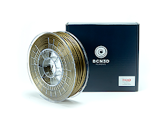 BCN3D Gold PLA Filament - 2.85mm (0.75kg)