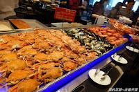 漢來海港餐廳天母店