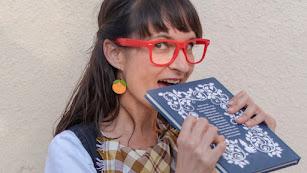 Paula Palomo está afincada en Almería y cree firmemente en la cultura como alimento del alma (Foto: @blowupphotoalmeria).