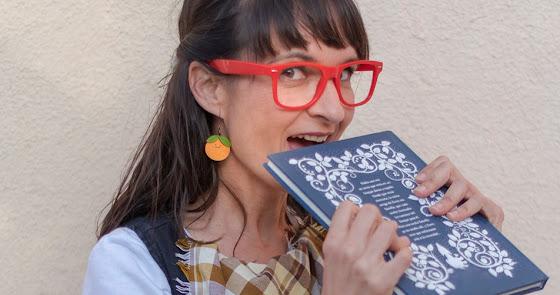 """Paula Mandarina: """"Vivir del cuento es un poco más duro de lo que parece"""""""