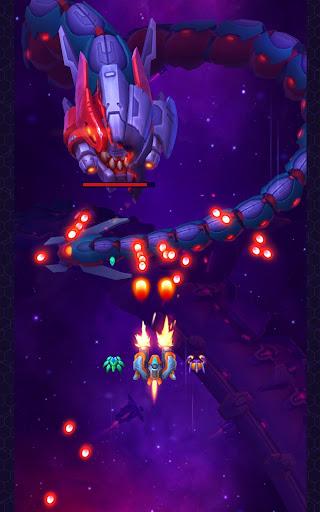 Space Justice screenshot 12