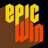 EpicWin - RPG style to-do list