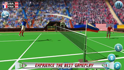 Badminton Premier League:3D Badminton Sports Game 1.5 screenshots 1