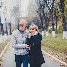Wedding photographer Andrey Rozhnov (AndrR). Photo of 11.12.2013