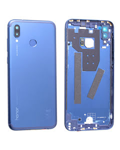 Honor Play Back Cover Blue