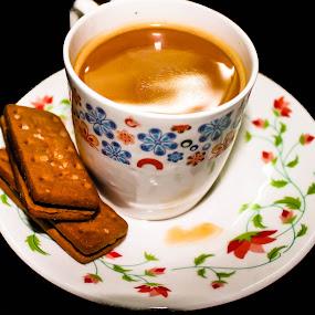 A cup that makes mood by Amit Baran Sen - Uncategorized All Uncategorized (  )