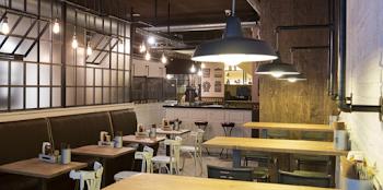 La Pepita Burger Bar - Ourense