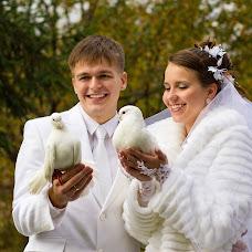 Wedding photographer Dmitriy Ivanov (dm-Ivanov). Photo of 20.05.2013