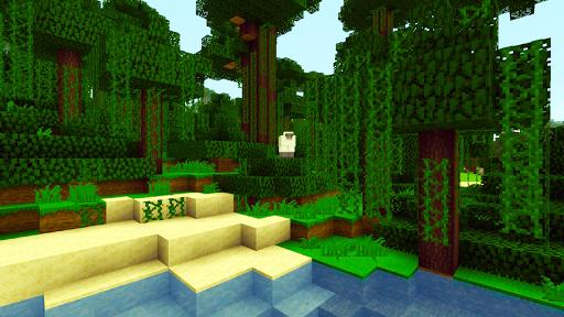 WorldCraft Free Crafting 2.0 screenshots 8