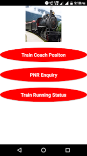 Train Coach Position - náhled