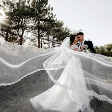 Wedding photographer Vladimir Ryabkov (stayer). Photo of 25.01.2018