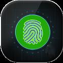 Biometric Age Detector Prank icon