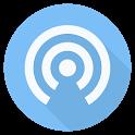 Data Sharing - Tethering icon