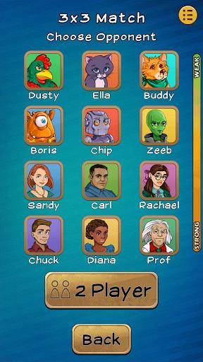 Tic Tac Toe Universe screenshot 3