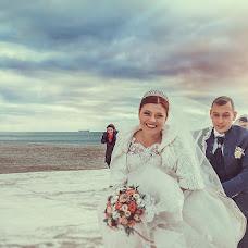 Wedding photographer Abu Asiyalov (Abak). Photo of 22.02.2018