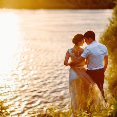 Wedding photographer Anton Kupriyanov (kupriyanov). Photo of 27.10.2017