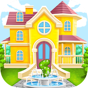 Home Design Dreams v1.2.1 MOD much money