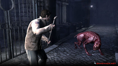 Silent Hill 5 Homecoming System Requirements
