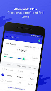 App Instant Personal Loan App - PaySense APK for Windows Phone