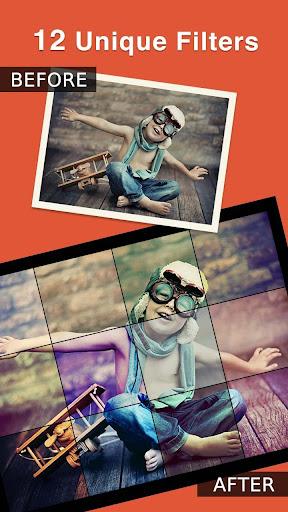Lipix - Photo Collage & Editor screenshot 5