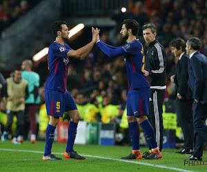 La tuile pour le Barça: un titulaire indiscutable absent plusieurs semaines