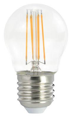 Airam Filament LED Klot 3-step dim E27 4,5W