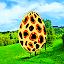 بيض ديناصور icon