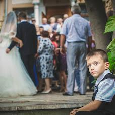 Wedding photographer Aleksey Spivakov (grin1977). Photo of 09.11.2014