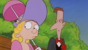Helga's Boyfriend; Crush on Teacher thumbnail