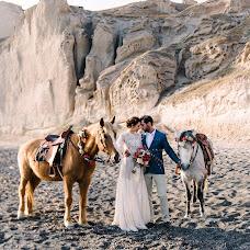 Wedding photographer Anette Bruzan (bruzan). Photo of 25.04.2018