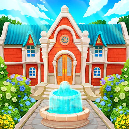 Matchington Mansion APK Cracked Download