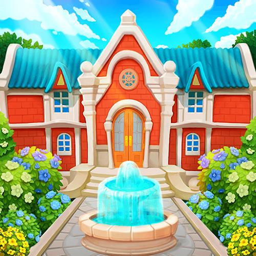 Matchington Mansion (Mod) 1.50.0mod