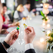 Wedding photographer Alina Rost (alinarost). Photo of 12.01.2018