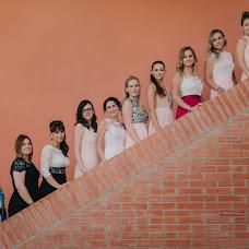 Wedding photographer Ondrej Cechvala (cechvala). Photo of 01.11.2018