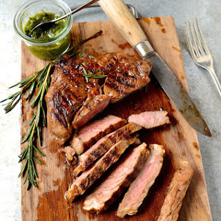 Rib Steak Marinade Recipes