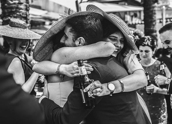 Photographe de mariage Ernst Prieto (ernstprieto). Photo du 18.06.2018
