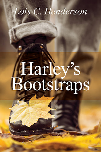 Harley's Bootstraps cover