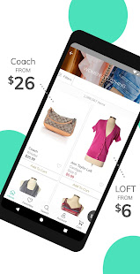 thredUP – Shop + Sell Clothing 5
