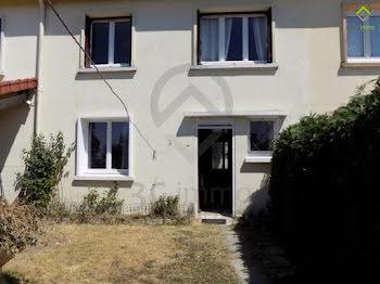 maison à Monthois (08)