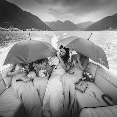 Wedding photographer Cristiano Ostinelli (ostinelli). Photo of 11.07.2017